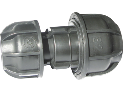 6.1 PE - Compression Straight Couplings